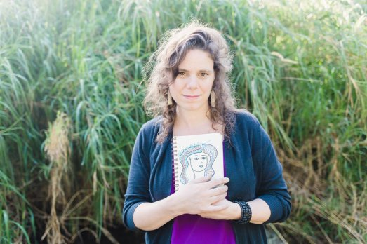 Artist Elizabeth Foley Asheville, NC